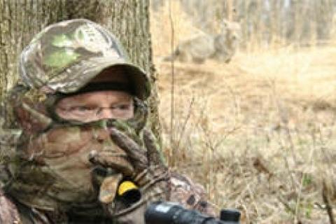 News & Tips: 5 Ways to Improve Your Odds of Bagging Coyotes at First Frost...
