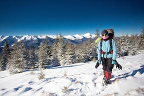 News & Tips: 5 Ways to Stay Safe When Hiking in the Winter...