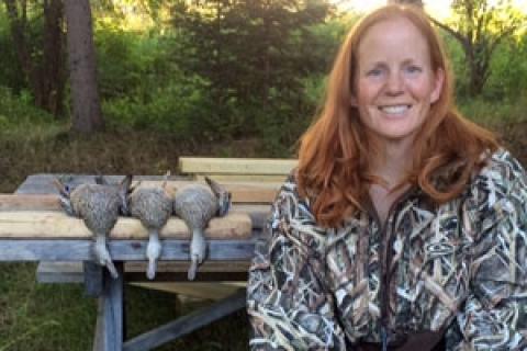 News & Tips: Wisconsin Early Teal Season Tests Duck Identification Skills...