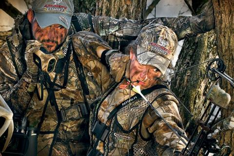 News & Tips: Countdown to Bow Season: Time to Check Gear and Practice...