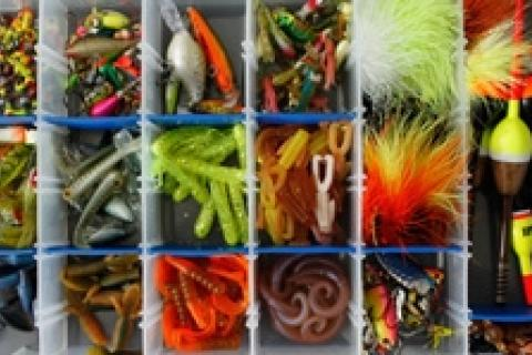 News & Tips: Fishing: How to Stock Your Panfish Box...