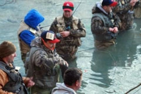 News & Tips: Trout Opening Preparations