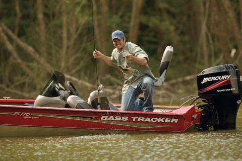 News & Tips: Getting Started Tournament Fishing