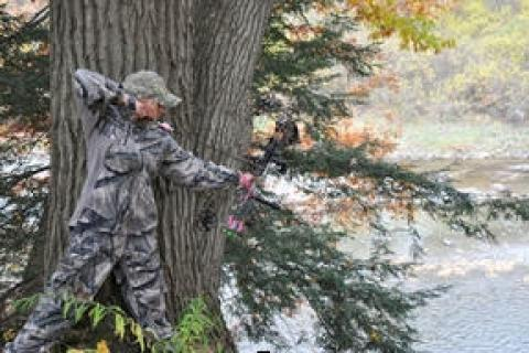News & Tips: Get Into Shape For Deer Season