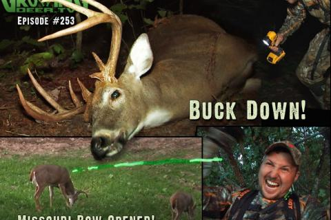 News & Tips: Bow Hunting: Sit Down, Shut Up, and HUNT (video)...