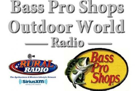 News & Tips: Bass Pro Shops Outdoor World Radio Checks Out Bass Pro Shops at the Pyramid (video)...