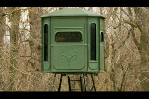 1Source Video: About a Really Cool Redneck Blind