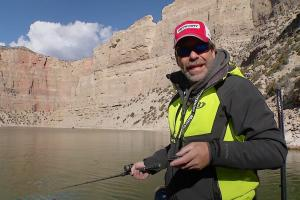 Trolling Tips For Rocky Bottoms