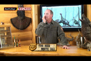 1Source Video: The First Turkey Call to Use on Opening Day