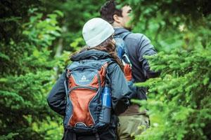 News & Tips: 5 Essential Items for Every Daypack