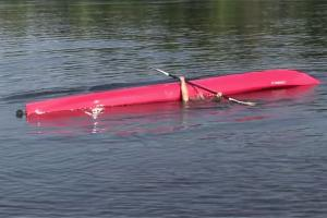 News & Tips: Flipping Your Kayak Now Can Save Your Life Later (video)...