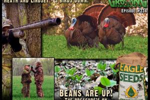 News & Tips: Turkey Hunting Teamwork: Make It Happen, Baby!...