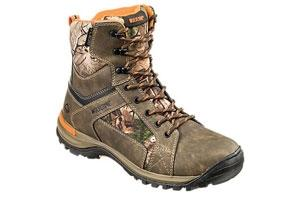 News & Tips: Product Review: Wolverine Sightline Waterproof Hunting Boots...