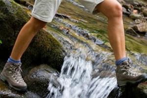 News & Tips: Hiking Boot Buyer's Guide