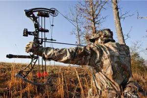 News & Tips: Want to Shoot Like a Pro Bowhunter? Get Outfitted by One...
