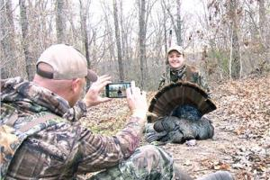 News & Tips: Turkey Hunting: Never A Dull Moment (video)...