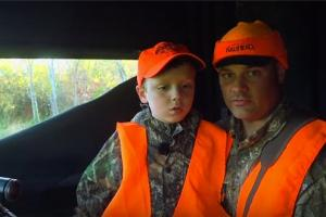 News & Tips: First Bucks! Deer Hunting with the Kids (video)...