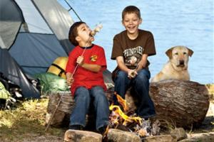 News & Tips: Four Tips to Create Happy Campers (video)...