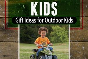 News & Tips: Bass Pro Shops Christmas Gift Guide for Outdoor Kids...
