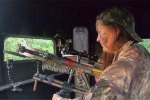 News & Tips: Deer Hunting: Acorns on the Ground Equals Buck and Does Down!  (video)...