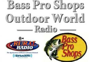 News & Tips: Bass Pro Outdoor World Features The Young Guns of Conservation Sept. 6...