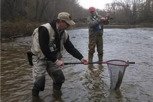 News & Tips: 6 Low-Water Fly Fishing Tips for Great Lakes Steelhead...