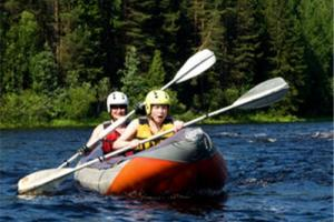 News & Tips: Paddlesports: Getting Started, Affordably...