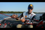 1Source Video: Evers Reviews New Johnny Morris Platinum Rods