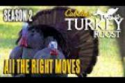 1Source Video: Easter Sunday in Iowa | Cabela's Turkey Roost
