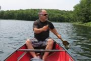 News & Tips: Fly Fishing and the Canoe