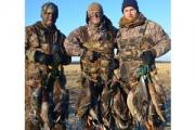 News & Tips: 5 Tips for a Better Waterfowl Season