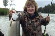 News & Tips: Explore Best of Alaska: Salmon Fishing The Kenai River & Bass Pro's Anchorage Store...